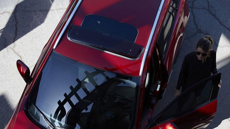 Why Keffer Mazda in Huntersville NC - 2019 Mazda CX-3