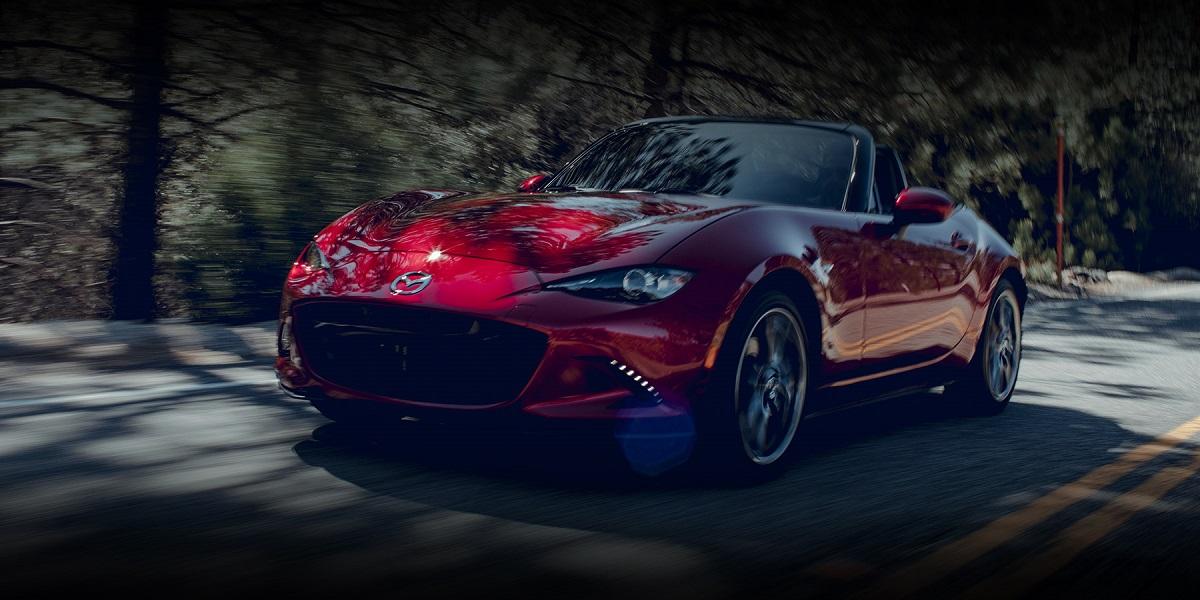 Charlotte area 2019 Mazda MX-5 Miata