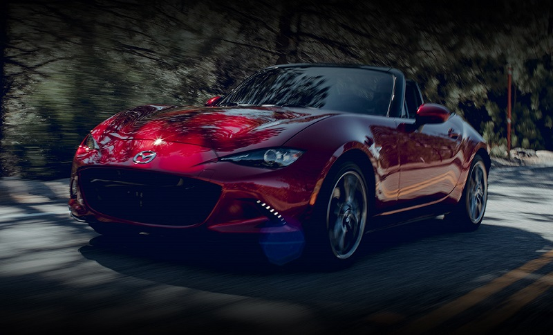 Huntersville NC - 2019 Mazda MX-5 Miata's Mechanical