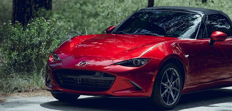 Mazda repair near Charlotte NC | Keffer Mazda