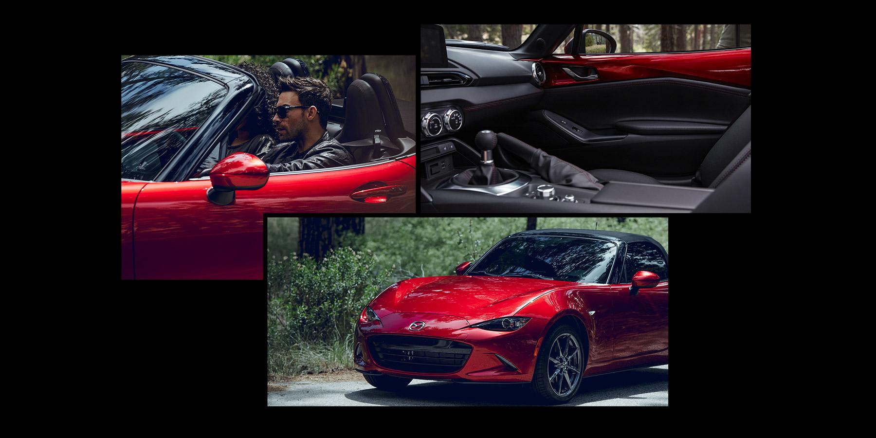 Charlotte Area - 2019 Mazda MX-5 Miata's Overview