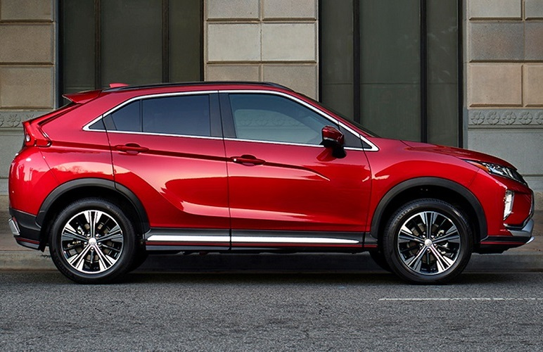 Thornton CO - 2019 Mitsubishi Eclipse Cross's Overview