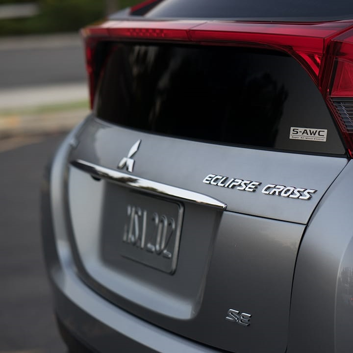 Denver CO - 2019 Mitsubishi Eclipse Cross's Mechanical