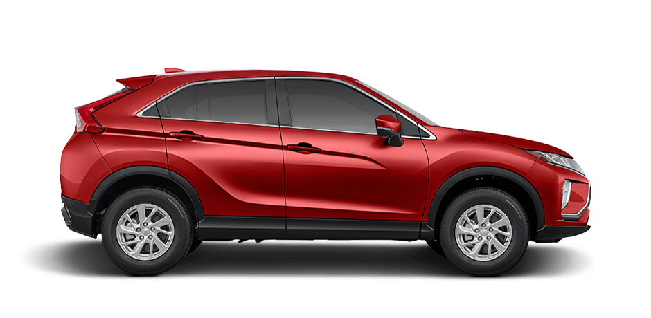 Aurora CO - 2019 Mitsubishi Eclipse Cross ES