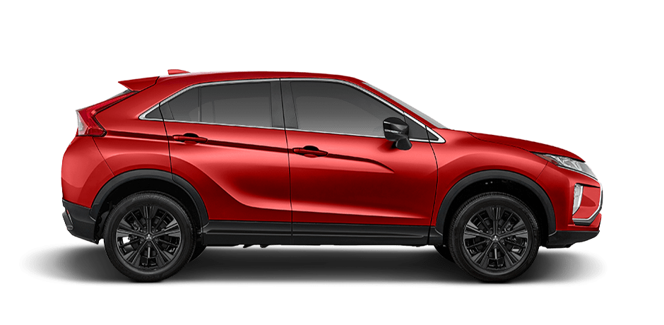 Aurora CO - 2019 Mitsubishi Eclipse Cross LE