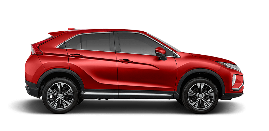 Aurora CO - 2019 Mitsubishi Eclipse Cross SE