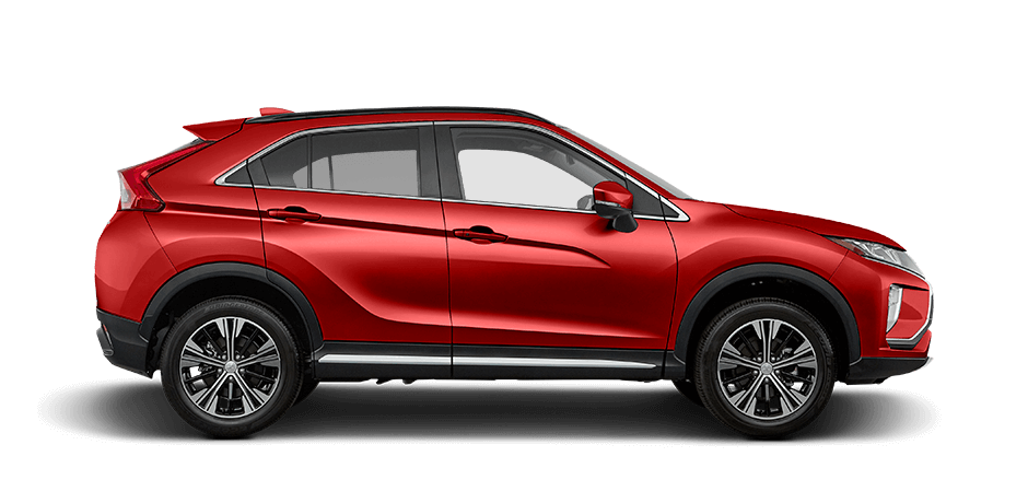 Aurora CO - 2019 Mitsubishi Eclipse Cross SEL