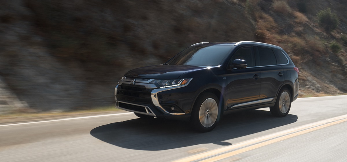 Denver Area 2019 Mitsubishi Outlander