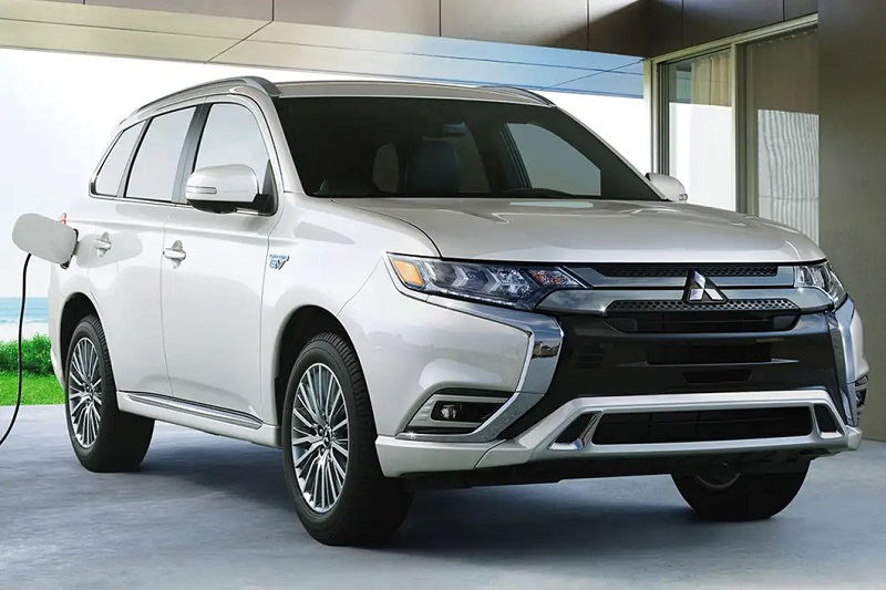 Thornton Colorado - 2019 Mitsubishi Outlander PHEV