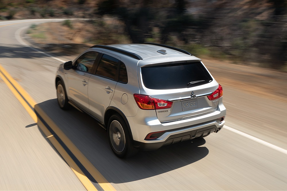 Thornton CO - 2019 Mitsubishi Outlander Sport's Overview