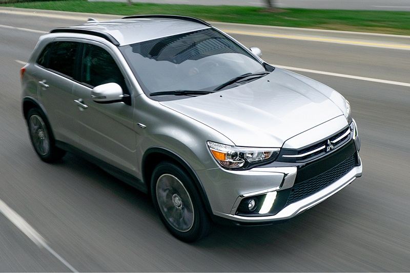 Arvada Area Mitsubishi Dealership - 2019 Mitsubishi Outlander Sport