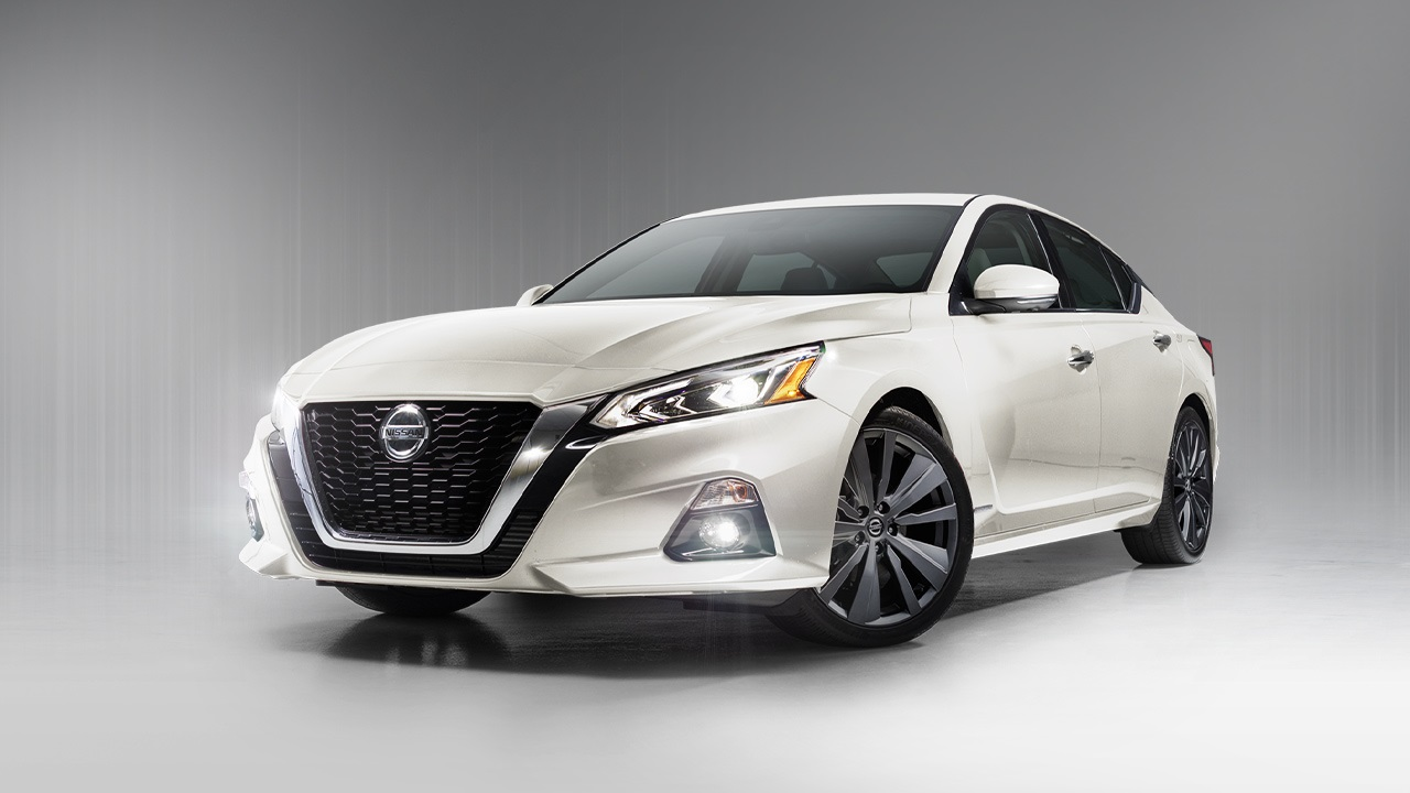 Tampa Bay FL - 2019 Nissan Altima Overview