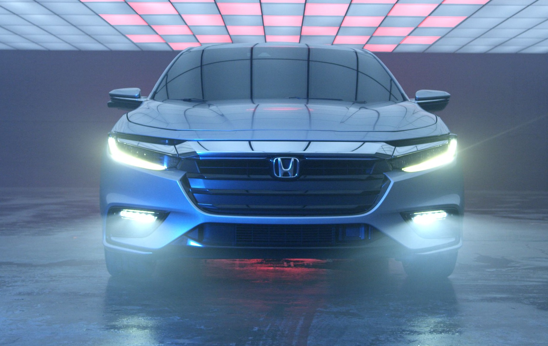 Colorado NEWS - 2019 Honda Insight Overview