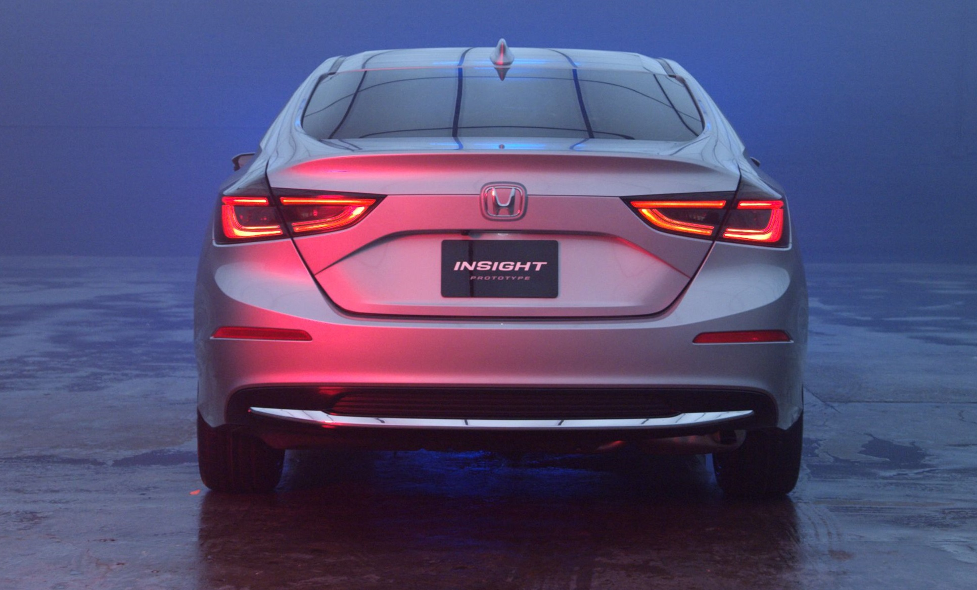 Colorado NEWS - 2019 Honda Insight