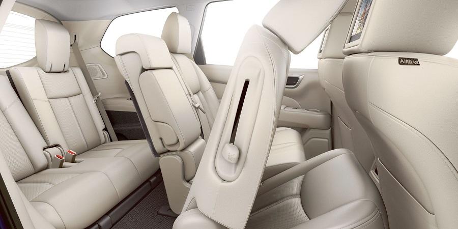Tampa Bay FL - 2019 Nissan Pathfinder Interior