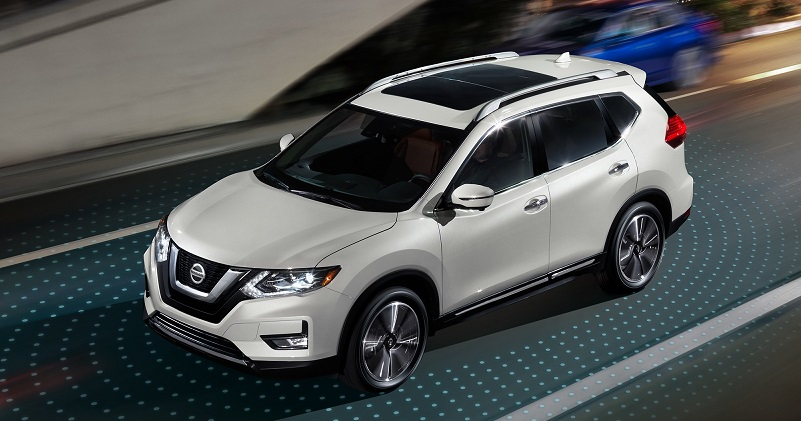 Used Cars for Sale in Southfield MI - 2019 Nissan Rogue
