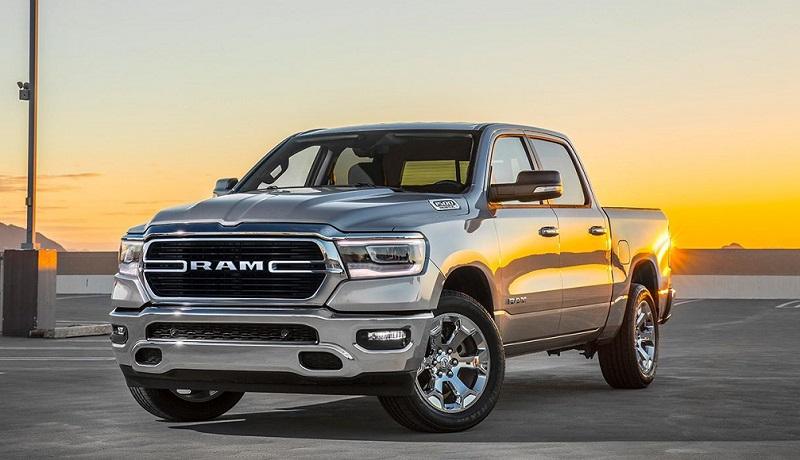 RAM dealer near me Los Lunas NM - 2019 RAM 1500 Big Horn