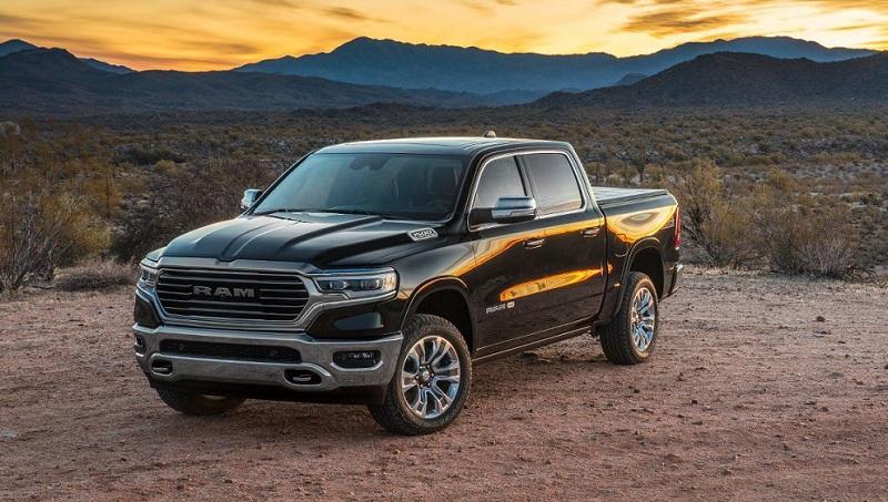 RAM dealer near me Los Lunas New Mexico - 2019 RAM 1500 Lamarie