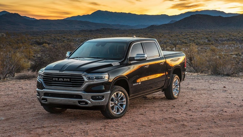 RAM Dealership serving Dewitt IA - 2019 RAM 1500