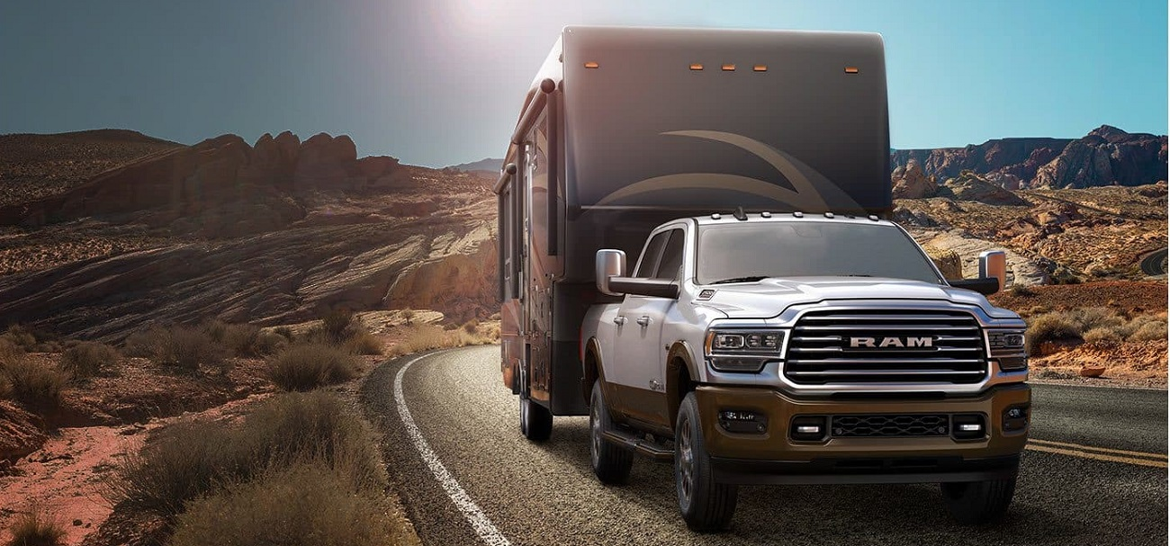2019 RAM 2500 Lease and Specials near Dubuque Iowa