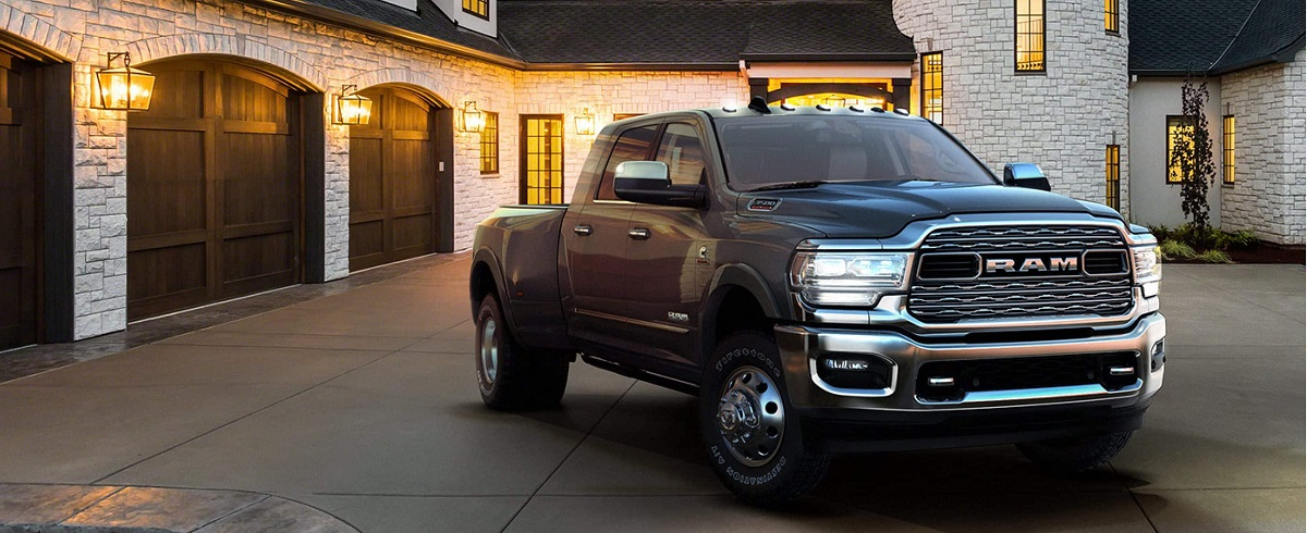 2019 RAM 3500 Lease and Specials in Albuquerque New Mexico