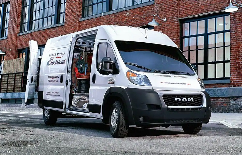 RAM dealer serving Westbury New York - 2019 RAM ProMaster