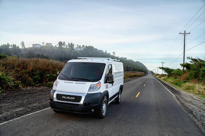 2019 RAM Promaster Lease and Specials in Albuquerque New Mexico