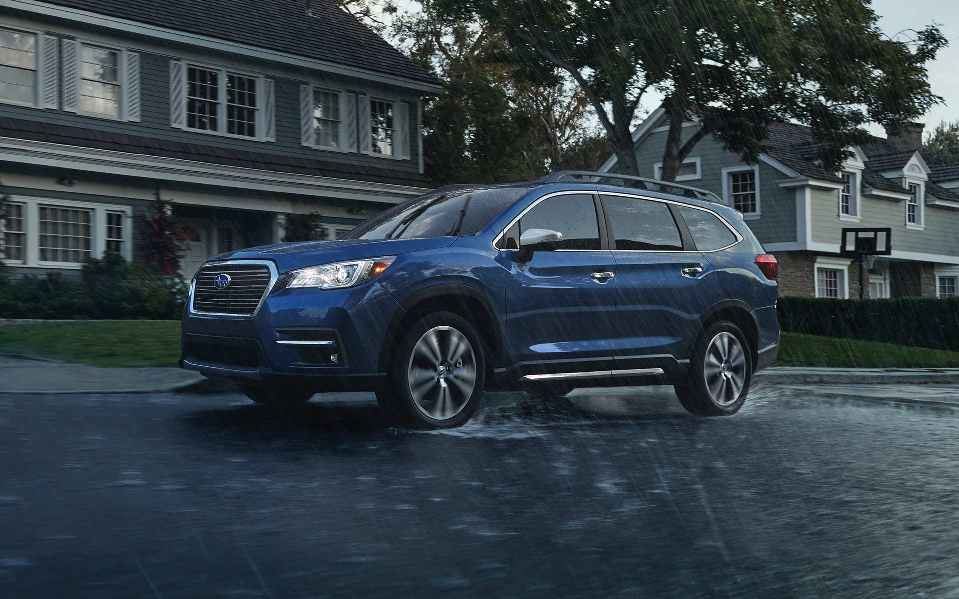 Michigan Review - 2019 Subaru Ascent SUV - OVERVIEW