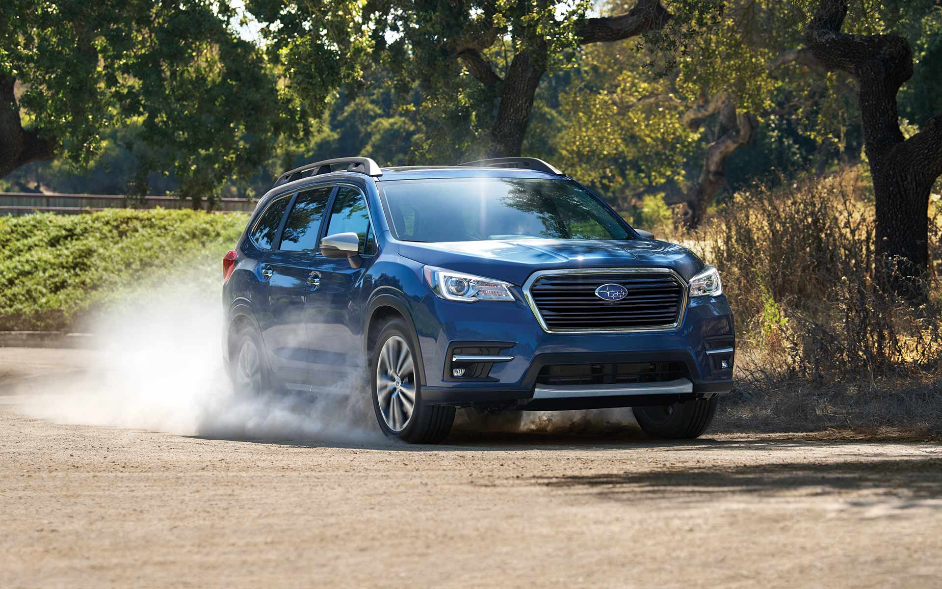 Why LEASE 2019 Subaru Ascent near Detroit MI