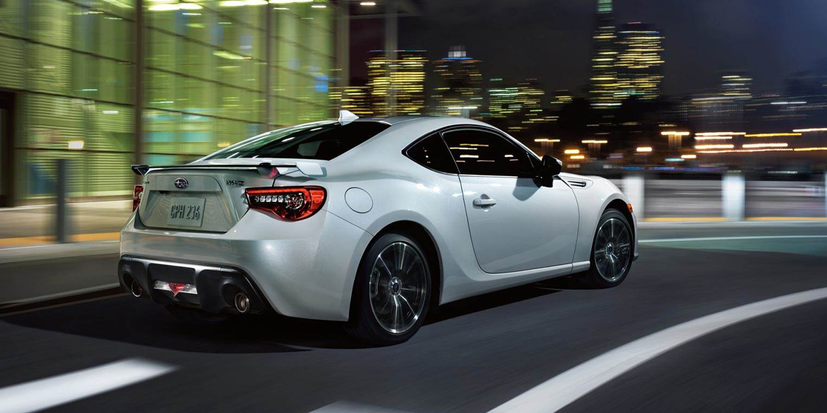 Southfield MI - 2019 Subaru BRZ's Mechanical
