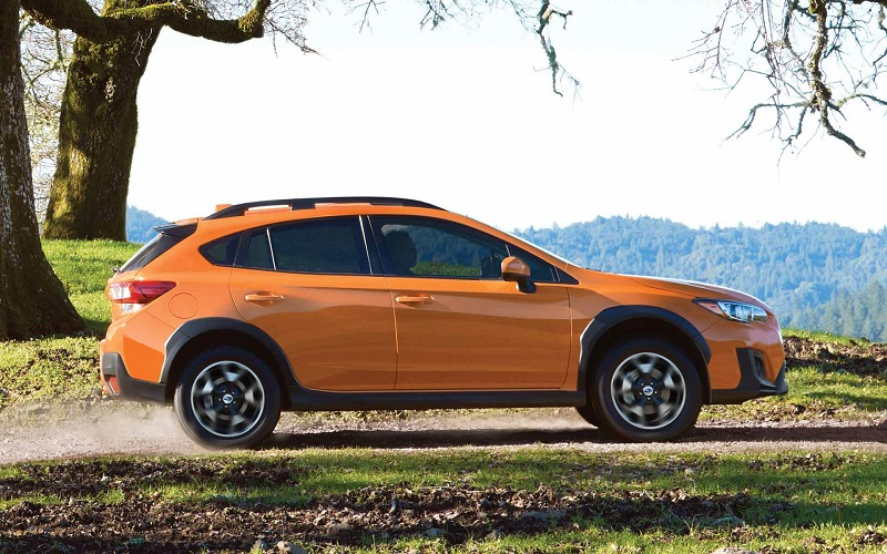 Where can I buy a used cars for under 10k in Southfield MI - 2019 Subaru Crosstrek