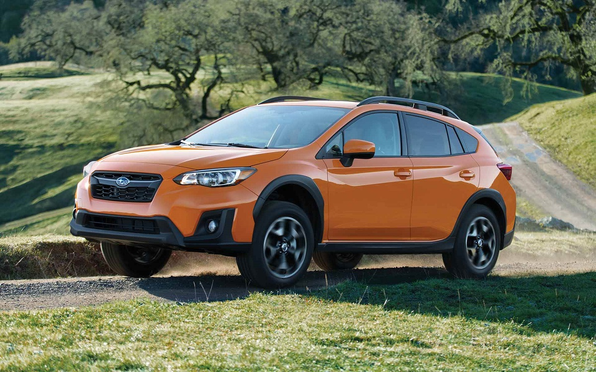 Why Glassman Subaru in Southfield MI - 2019 Subaru Crosstrek