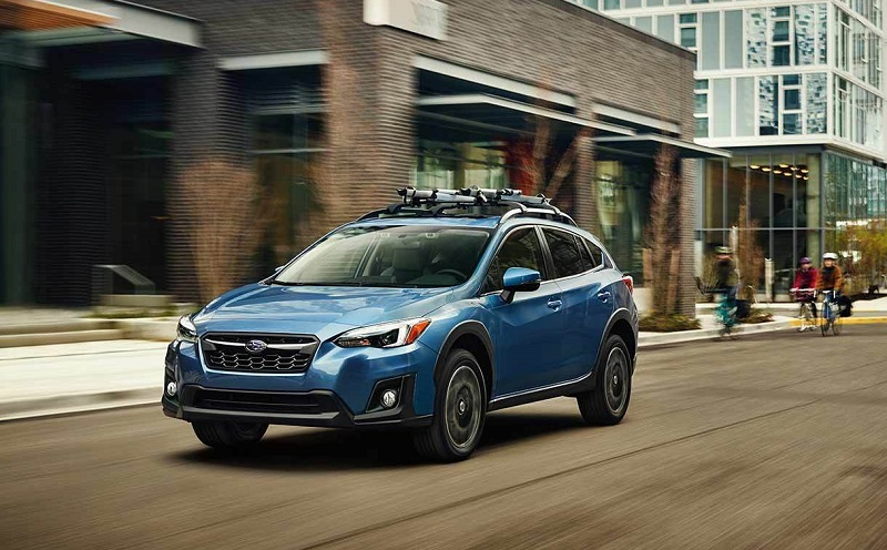 Car dealership near me Southfield MI - 2019 Subaru Crosstrek