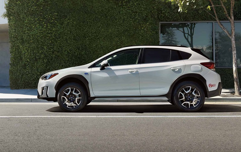 Boulder Co 2019 Subaru Crosstrek Hybrid S Overview