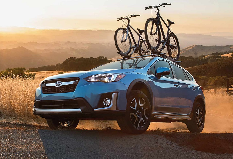 2019 Subaru Crosstrek vs 2018 Subaru Crosstrek in Southfield