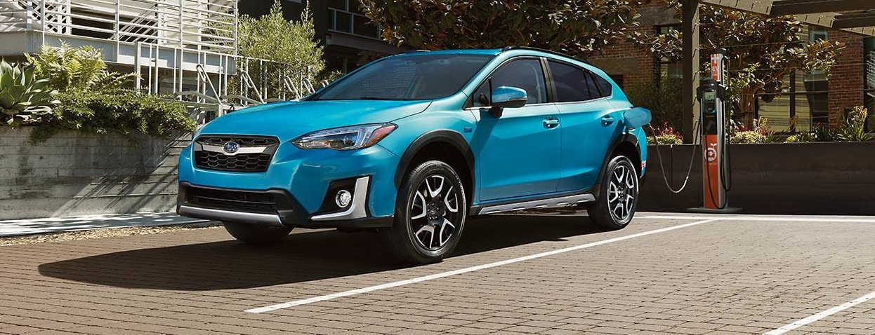 Why Buy 2019 Subaru Crosstrek Hybrid - Boulder Colorado