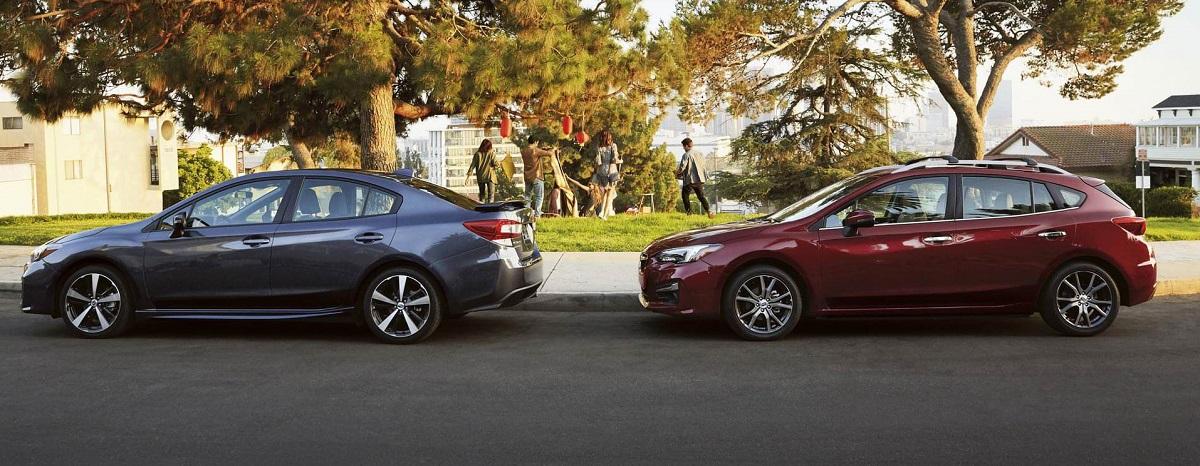 Subaru Dealer Near Me >> Subaru Dealer Near Me Ferndale Mi Glassman Subaru