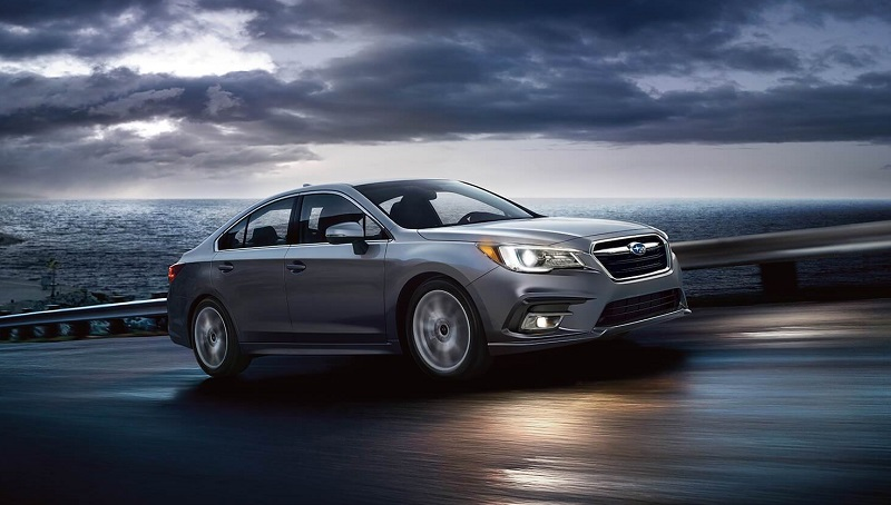Southfield Michigan - 2019 Subaru Legacy's Mechanical