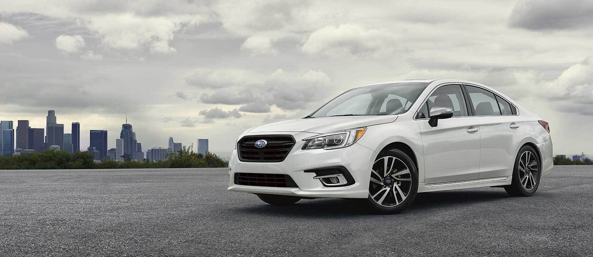 2019 Subaru Legacy Lease and Specials in Southfield Michigan
