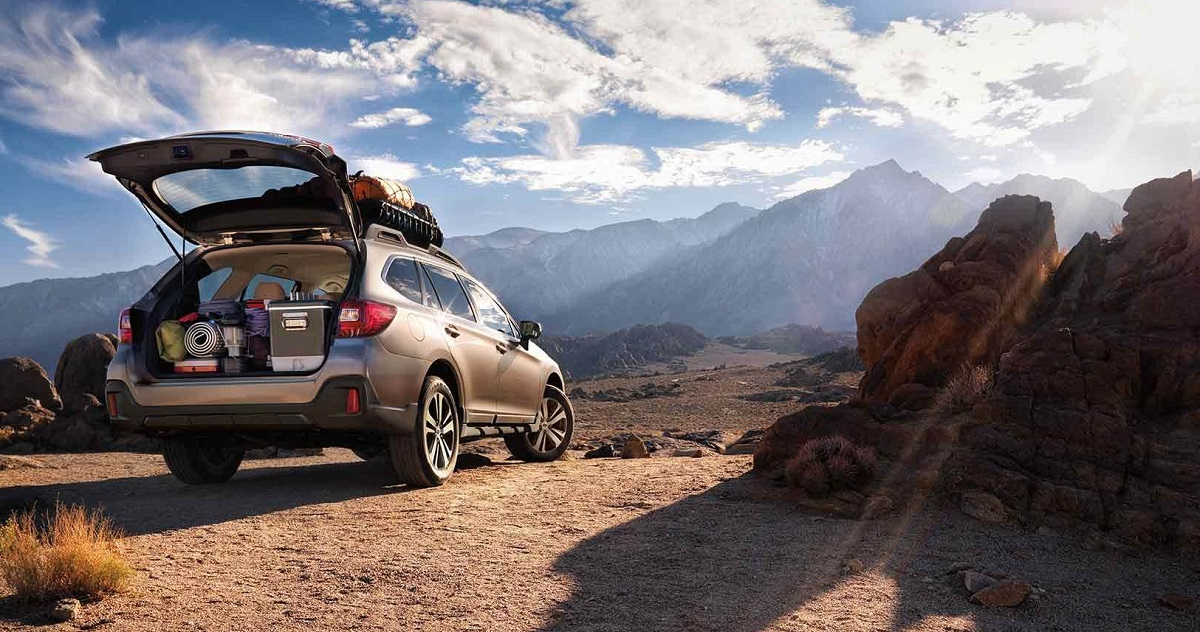 Commerce Township MI - 2019 Subaru Outback's Mechanical