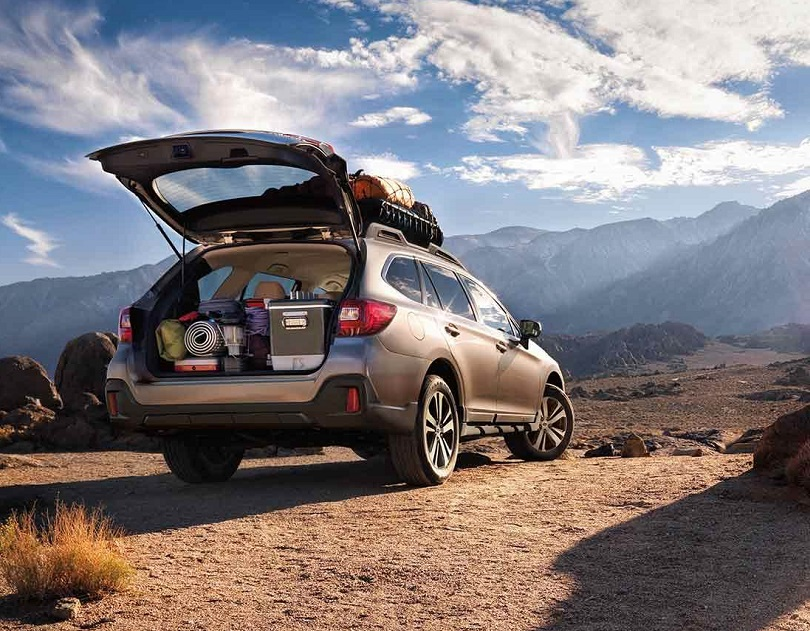 Boulder CO - 2019 Subaru Outback's Mechanical
