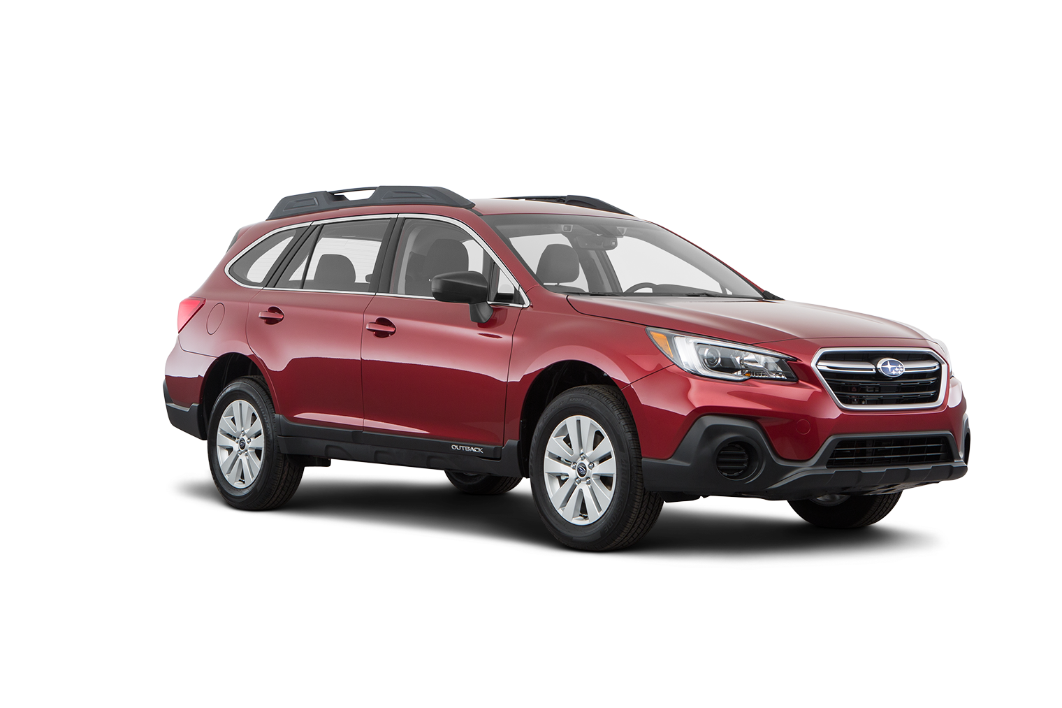 Detroit MI - 2019 Subaru Outback Base model