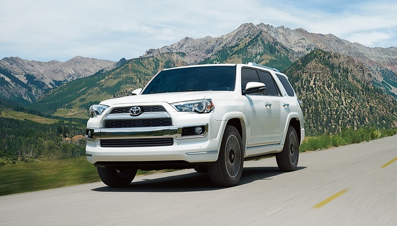 2019 Toyota 4Runner for Sale near New Castle PA