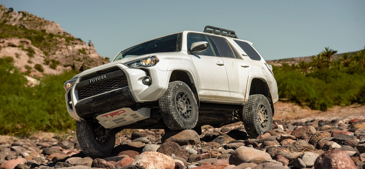 2019 Toyota 4Runner in North Kingstown Rhode Island