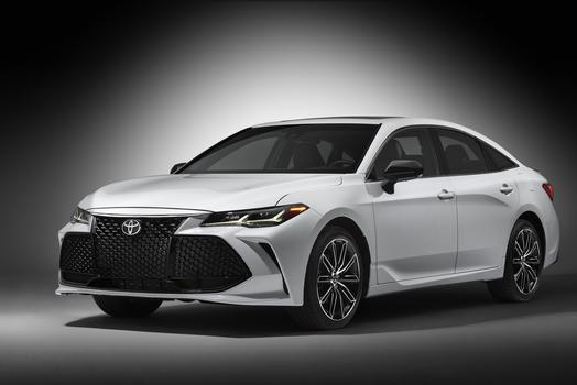 Toyota dealer serving Newport RI - 2019 Toyota Avalon