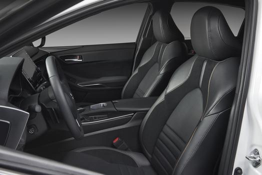 Warwick RI - 2019 Toyota Avalon's Interior
