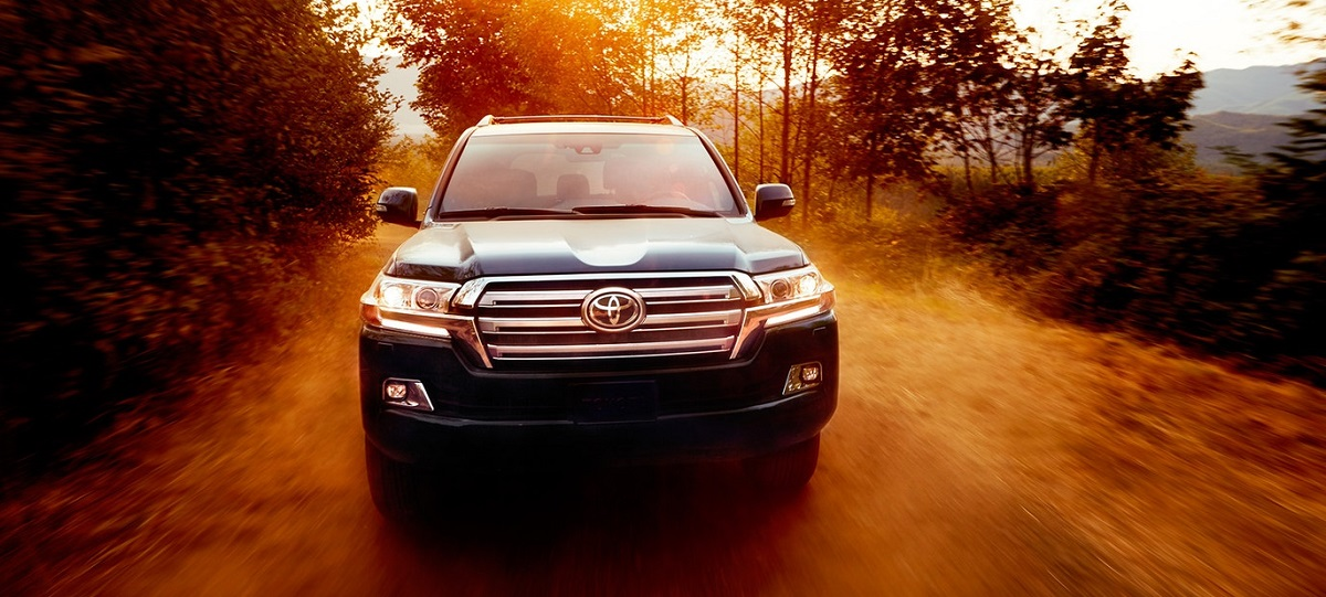 Oil Change Coupons Colorado Springs >> 2019 Toyota Land Cruiser near Colorado Springs | Pueblo Toyota