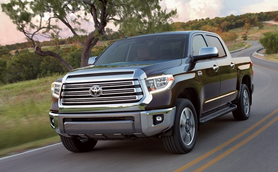 North Kingstown RI - 2019 Toyota Tundra's Mechanical