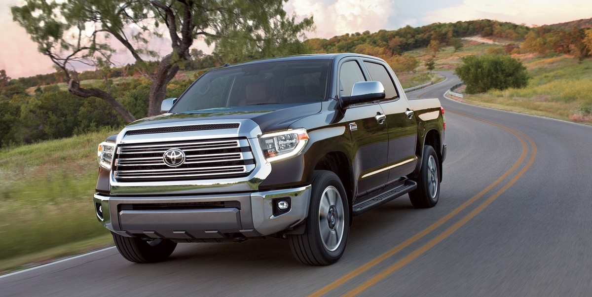 2019 Toyota Tundra in North Kingstown Rhode Island