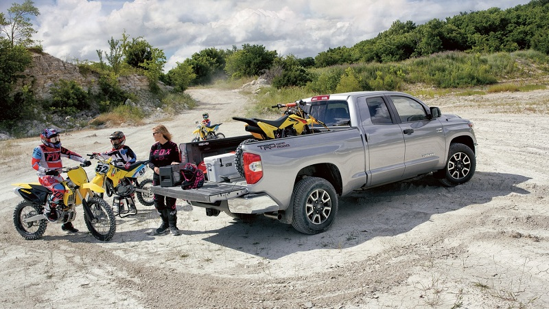 North Kingstown Rhode Island - 2019 Toyota Tundra's Mechanical